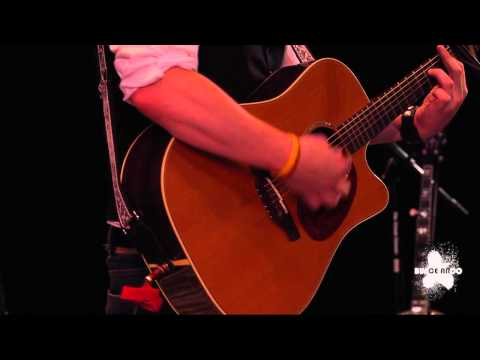 "Brian Jarvis - ""Til I See You Again"" - Live at BUNCEAROO - 6/9/12"