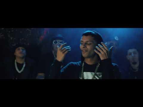Benny Benni, Hozwal Juliito, Pacho, Hanzel, Baby Johnny, Delirious, Anubis - Prestao (Video Oficial)