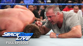WWE SmackDown LIVE Full Episode, 25 June 2019