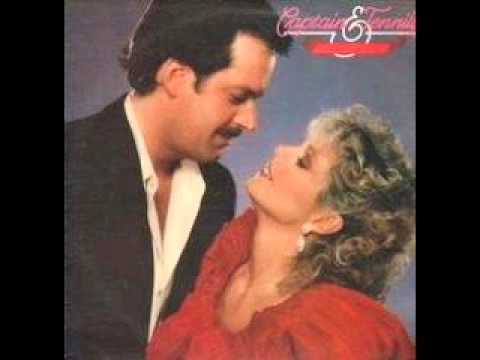 CAPTAIN & TENNILLE - DON'T CALL IT LOVE (A Song of TOM SNOW)