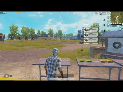 Tencent Gaming Buddy KEY MAPPING PROBLEM FIX* | After 0 10