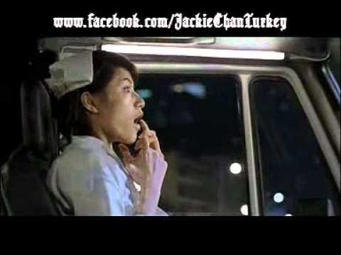 Jackie Chan Turkey - İkiz Vampir Avcıları - Vampirin Vampirliğini anlamaya çalışmak?