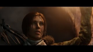 Minisatura de vídeo nº 1 de  Rise of the Tomb Raider