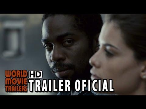 O Vendedor de Passados Trailer Oficial (2015) - Lázaro Ramos HD