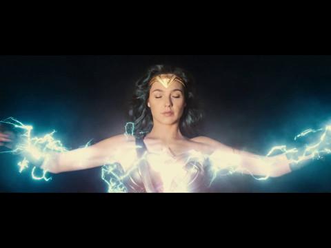 Wonder Woman TV Spot 'Diana'