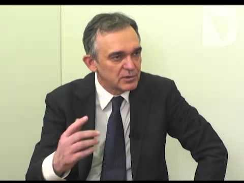 Focus - Viaggio in Toscana del presidente della Regione Toscana Enrico Rossi.