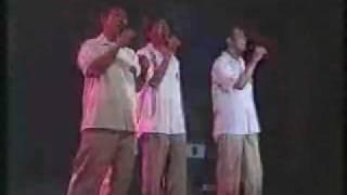 APO (Live)  Saan Na Nga Ba'ng Barkada - Atenista pa rin!