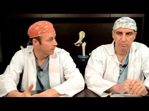 Malattie delle articolazioni e loro risultati
