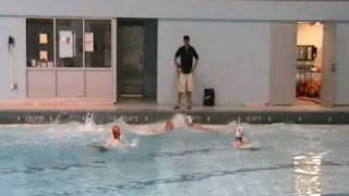 """Water Polo Basics"": How to Play Water Polo"