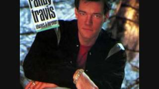 Randy Travis - What Will You Do About Me - Lyrics