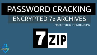How To Crack Encrypted 7-Zip Archives