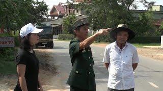 Phó Chủ tịch Quốc hội Tòng Thị Phóng thăm Khu di tích lịch sử cánh mạng Việt Nam - Lào