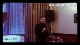 Prof. Chodakiewicz o niekompetencji waszyngtońskich biurokratów