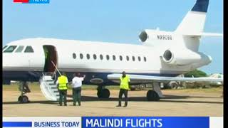Malindi investors in a tussle with government over new airport