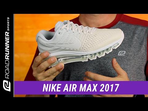 Nike Air Max 2017 Wmn ab 124,83 € günstig im Preisvergleich
