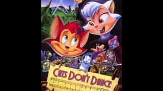 Cats Don't Dance OST   (08) Tell Me Lies