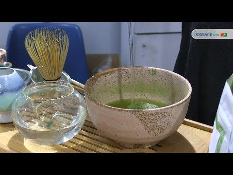 Le proprietà del tè Matcha