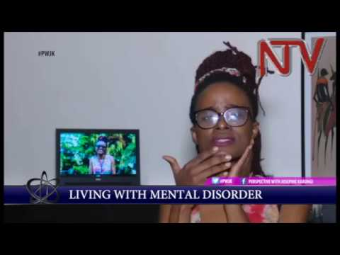 PERSPECTIVE WITH JOSEPHINE KARUNGI: Dealing with Mental Illness