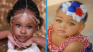 The Most Beautiful Children Eyes That Will Take Your Breath