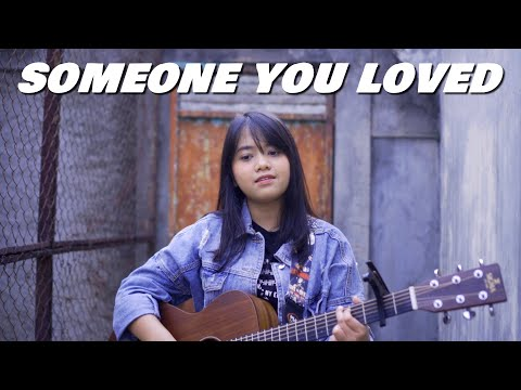 Someone You Loved - Lewis Capaldi (Cover) by Hanin Dhiya
