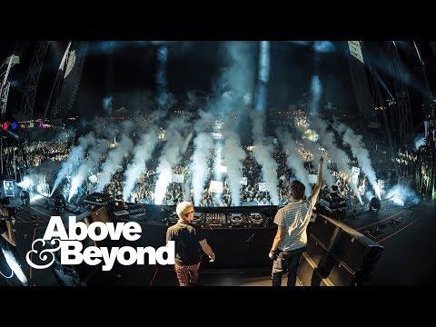 Above & Beyond 'Red Rocks' live at #ABGT250 4K