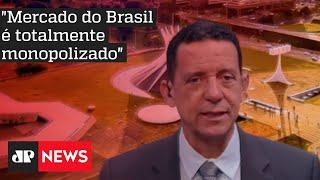 Bolsonaro estuda privatização da Petrobras em meio à alta dos combustíveis