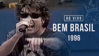 Dinho Ouro Preto – Ao vivo no Bem Brasil 1996