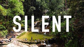 SILENT - Skyrun Behind the Scenes Practice [DJI FPV]