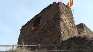 preview picture of video 'VACANCES 2013 - 03/07 - La Seu d'Urgell - la Torre de Solsona'
