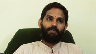 Dr. M Prasad about Panchakarma