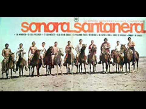 El Pescador Triste.   Sonora Santanera.