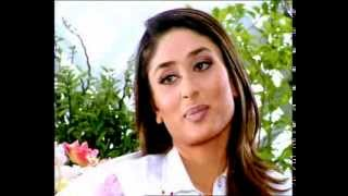Rendezvous with Simi Garewal - Kareena Kapoor (Part1) 2002