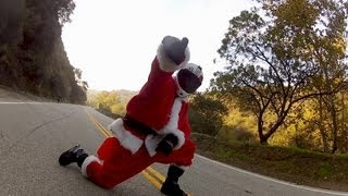 Merry Christmas 2012 | MuirSkate Longboard Shop