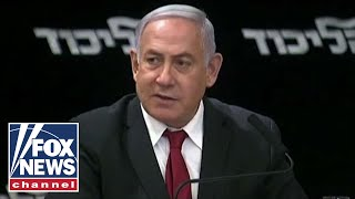 Israel's Two Main Parties In Election Deadlock