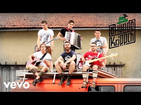 D'Hundskrippln - Gloana Bauer (Teenage Dirtbag) ft. Riegler Hias