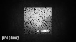 Alternative 4 - Returning The Screw