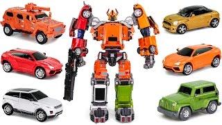 Transformers Wei jiang KO OverSized Toyworld Throttlebot Combiner Vehicle Robot Car Toys