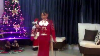Orale  -  ROCIO Durcal - cover por  - THANIA NAYATH-