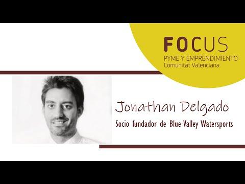 Entrevista Jonathan Delgado en Focus Pyme y Emprendimiento L´Alacantí 2019