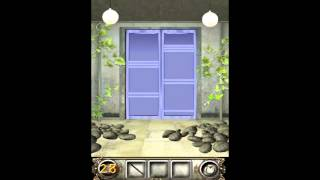 100 Doors Floors Escape Level 34 Solution Review Home Co