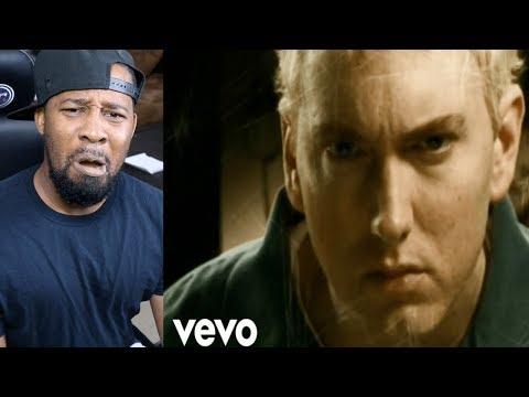 Eminem ft. 50 Cent, Cashis, Lloyd Banks - You Don't Know | REACTION