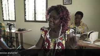 Progetti di Harambee Africa in Costa D'Avorio