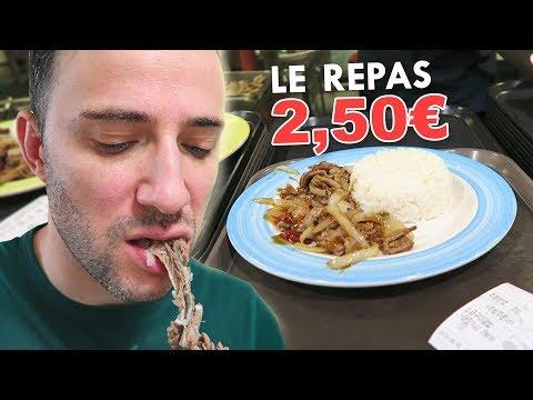 JE TESTE LES RESTAU LES MOINS CHÈRS DE SÉOUL