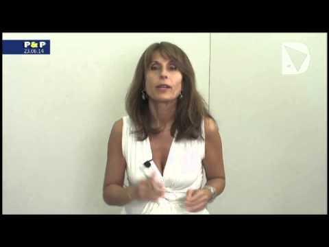 Passioni & Politica - L'assessore regionale all'agricoltura Gianni Salvadori intervistato da Elisabetta Matini.