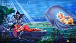 Shiva animated movie