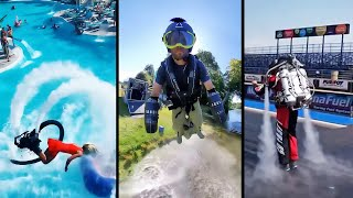 videos de risa  jet-packs