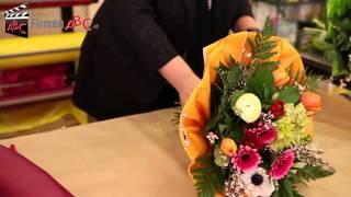 preview picture of video 'Blumengeschäft Wien: Blumen Stadler in Wien - Schnittblumen, Floristik, Topfpflanzen'