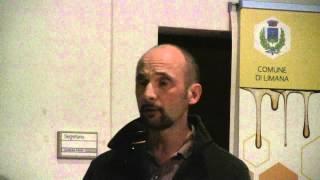 preview picture of video 'Marco Moretti a Limana - Prima parte'