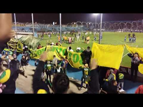 """A octavos de final! 🔰- Copa Argentina 2019"" Barra: La Banda de Varela • Club: Defensa y Justicia"