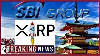 XRP BREAKING NEWS: Revolutionary Strategic  Partnerships